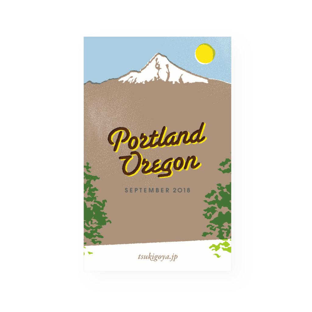 Go to Portland